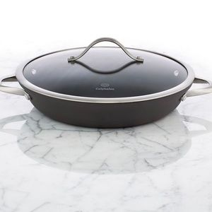 Calphalon Contemporary Hard-Anodized Everyday Pan